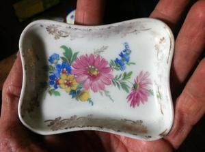 porcelana LIMONGE