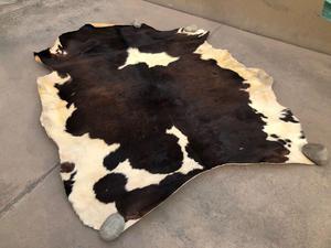 Alfombra de cuero de vaca lima posot class - Alfombra de vaca ...