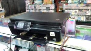 Impresora Hp  Con Sistema Continuo