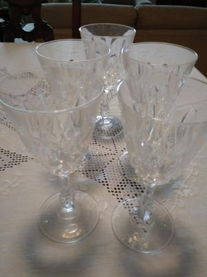 88 copas de cristal tallado ferrand vasos bar2 posot class for Copas y vasos para bar