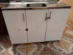 Vendo mueble p lavadero de cocina posot class for Lavadero de cocina con mueble