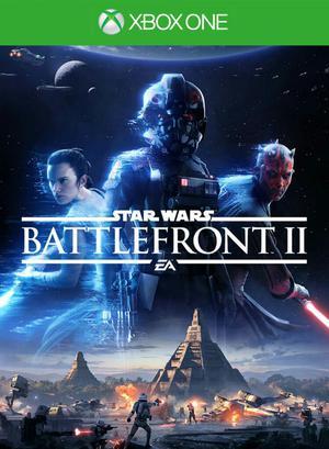 Star Wars Battlefront 2 Xbox One Nuevo Sellado Stock