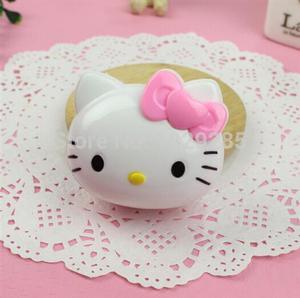 Tajador Y Borrador De Hello Kitty