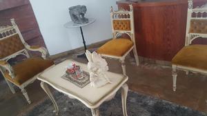 Vendo Mueble de Sala Clasico