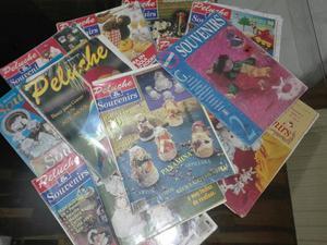 Colección de Manualidades