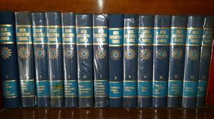 Coleccion Completa Enciclopedia Tematica