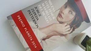 Libro: Milena o el fémur más bello del mundo