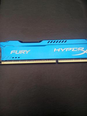 Memoria Ram Kingston Ddr3 8 Gb De  Mhz