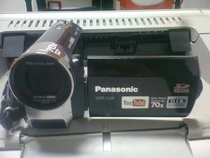 VIDEO CAMARA FILMADORA PANASONIC SDRS26