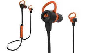 Auriculares Motorola Verve Loop Bluetooth Hd