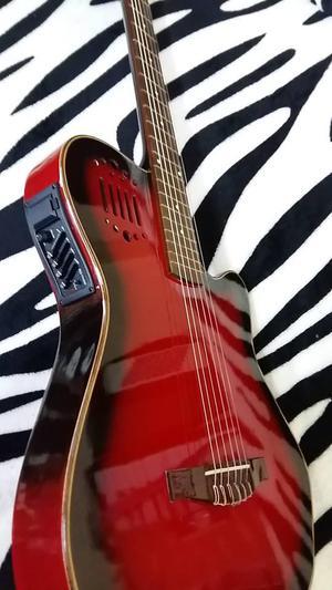 Guitarra TIPO MODELO GODIN ELECTROACUSTICA, nueva, envios