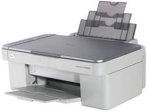 Impresora Multifuncional Epson Cx - Usado
