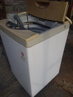 Lavadora Lg de 5kg