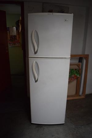 Refrigeradora Lg No Frost - 9.9 De 10