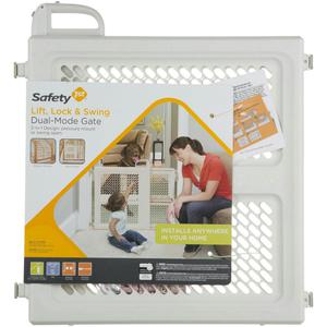 Reja de Seguridad para Niños O Mascotas