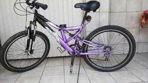 Vendoxmudanza Bicicleta Montañera Monark 6 Velocidades