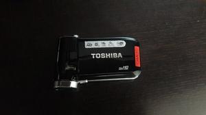 Camara Fotografica Y Filmadora Toshiba