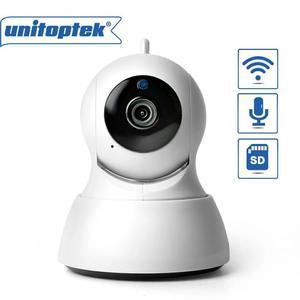 Camara Ip de Vigilancia Wifi