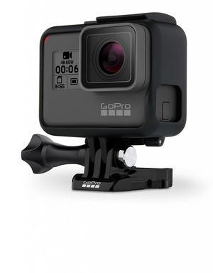 GoPro Hero 6 Black  Nueva Camara Original de Usa
