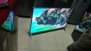 Smart Tv Uhd 4k 49 Pulgadas Nuevo