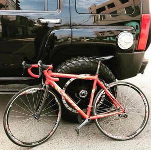 Bicicleta de Ruta Profesional 7 Kilos