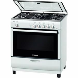 Cocina 76dtx 5 hornillas doble horno nueva posot class for Precio cocina nueva