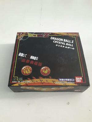 Dragon Ball Z Crystal Ball Bandai