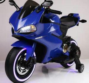 Moto a Bateria Lineal Ducatti No Bmw Nu