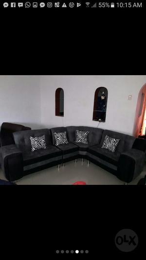 Muebles Nuevos Modelo Rex 4 Piezas