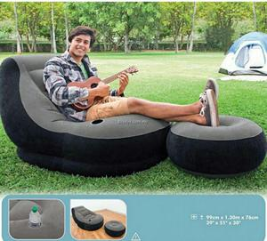 Sillon Inflable Nuevo