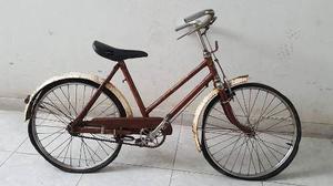 Antigua Bicicleta Bsa Made In England Para Niño