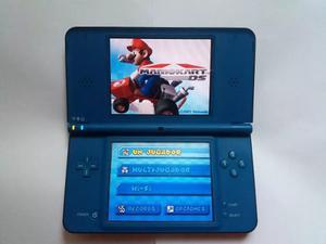 Nintendo Dsixl En Buenas Condiciones Y Mas De 100 Juegos