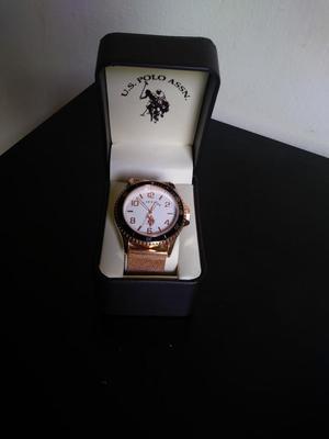 Reloj Polo Nuevo Oferta Importado Usa