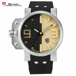 Reloj Shark Deportivo