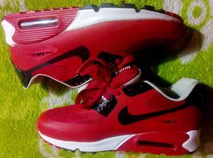 Remate de zapatillas Nike Air Max 90 talla 41 totalmente