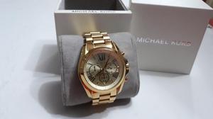 Vendo Reloj Original Michael Kors Oferta