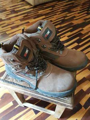 Zapatos De Seguridad Red Line Talla