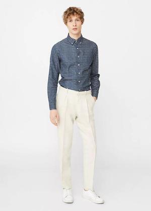 Camisa Mango talla XL nueva original para caballero