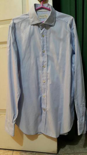 Camisa de Vestir Tintoria Matei