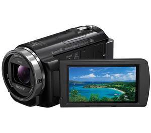 Cámara Filmadora Proyector Sony Hd Handycam Hdr Pj540
