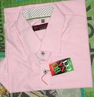 Camisa Bonaci Xl Slim Fit
