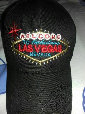 Gorro de Las Vegas