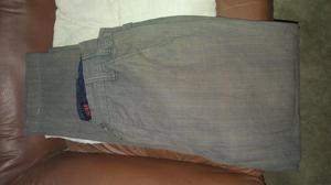 Pantalon denimlab talla 34 caballeros