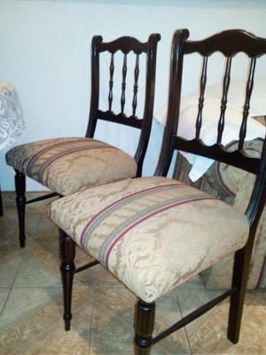 Mesas de noche estilo colonial usadas mmuy posot class - Sillas estilo colonial ...