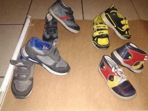 Zapatos de Muy Buena Calidad Semi Nuevos