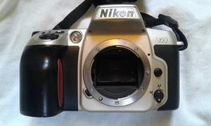 Camara De Rollo Reflex Nikon N60