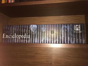 Colección Enciclopedia Universal SALVAT