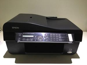 Epson Stylus Multifuncional Tx525fw