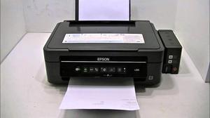 Remato EPSON L355 WIFI Sistema Continuo Original
