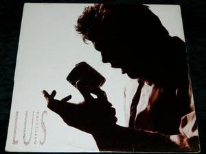VINILO LP LUIS MIGUEL ROMANCE A SOLO 60 SOLES